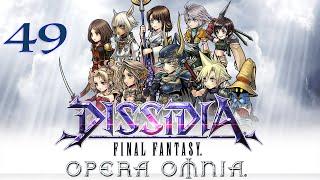 Let's Play Dissidia Final Fantasy: Opera Omnia for Free - Ep. 49