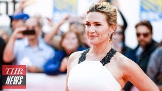 Kate Winslet Set to Star in HBO Limited Series   THR News