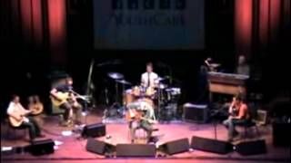 pearl jam - parting ways - live at benaroya hall 2003