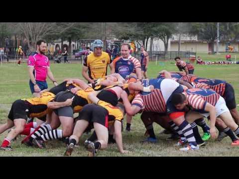 Dallas Diablos Rugby Football Club
