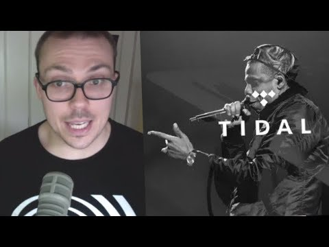 Tidal Accused of Inflating Streaming Numbers Mp3