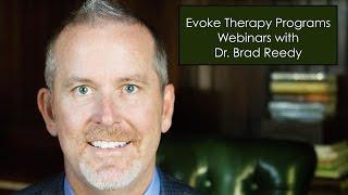 Evoke's Therapy Model