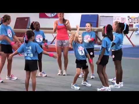 Get Active with Katina Taylor & Friends - Week 3