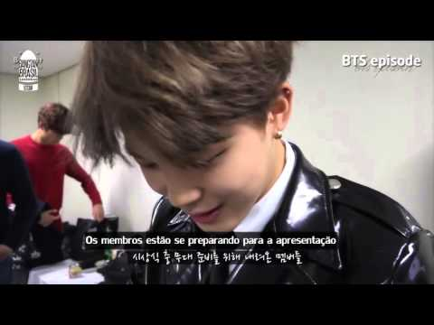 [EPISODE] BTS @ Melon Music Award 2015 [Legendado PT-BR]