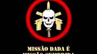 Tihuana-Tropa de Elite AGORA O BICHO VAI PEGAR