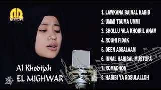 Gambar cover AI KHODIJAH EL MIGHWAR FULL ALBUM SHOLAWAT TERBARU 2018