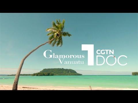 Glamorous Vanuatu: 'The Happiest Place On Earth'