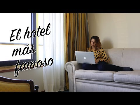 FUI AL HOTEL MÁS FAMOSO DE MAR DEL PLATA | Ceci de Viaje