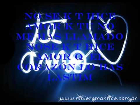 Arthur  ft  Miguelito Style   Te Entregue Mi Corazon  letra