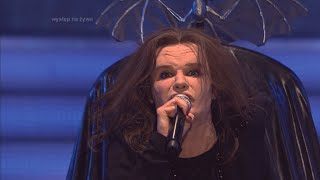 Natalia Szroeder jako Ozzy Osbourne Twoja twarz brzmi znajomo