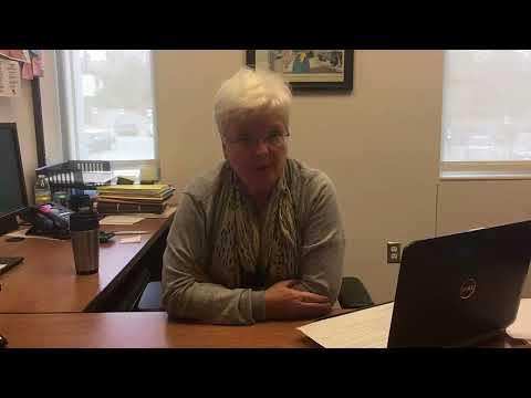 Dr  Britigan Faculty Interview