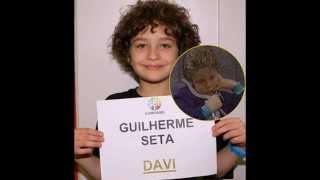 TEMA ABERTURA DA NOVELA CARROSSEL 2012 E ELENCO INFANTIL.
