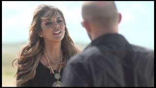 "Hany Kauam ""Sin tu amor no valgo nada""  (VIDEO OFICIAL HD)"