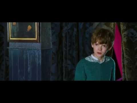Nanny McPhee - You Never Listen Scene
