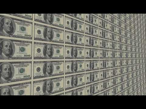 Money  vs  Currency; How it effects You  by Merrill Jenkins