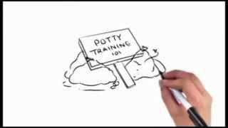 Three Day Potty Training - 3 Day Potty Training Method