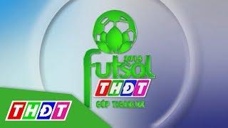 Giải Futsal Truyền hình Đồng Tháp 2018