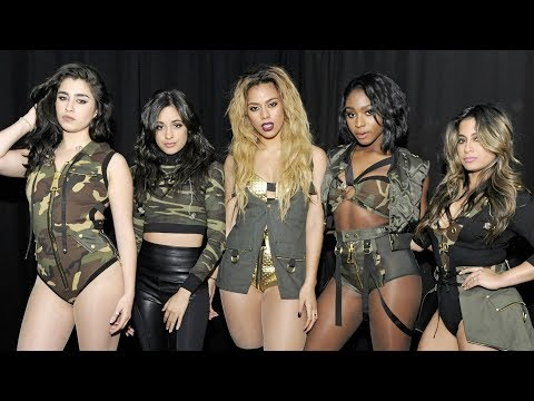 Fifth Harmony | Dancing Evolution