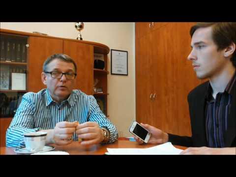 Rozhovor s Lubomírem Zaorálkem