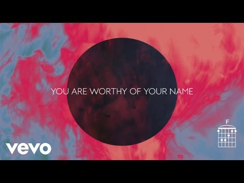 Passion - Worthy Of Your Name (Live/Lyrics And Chords) ft. Sean Curran