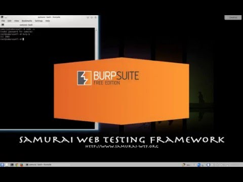 Introduction to Fuzzing Web Applications with Burp-Suite Intruder Tool