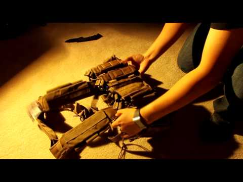 TAG Intrepid Chest Rig Unboxing