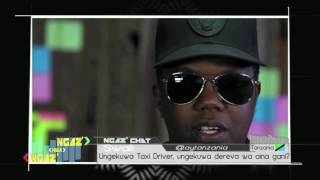 Ngaz' Chat :AY- El Chapo    Ngaz' Kwa Ngaz'