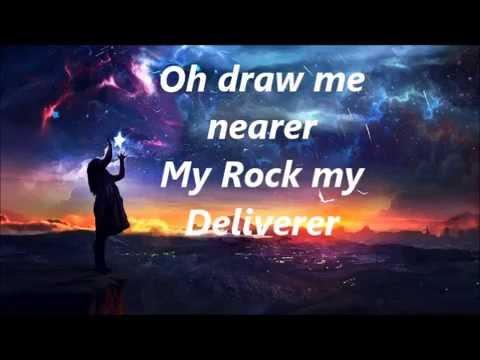 Draw me nearer Lyrics