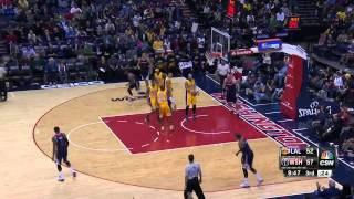 LA Lakers vs Washington Wizards   Full Game Highlights   December 3, 2014   NBA 2014 15 Season