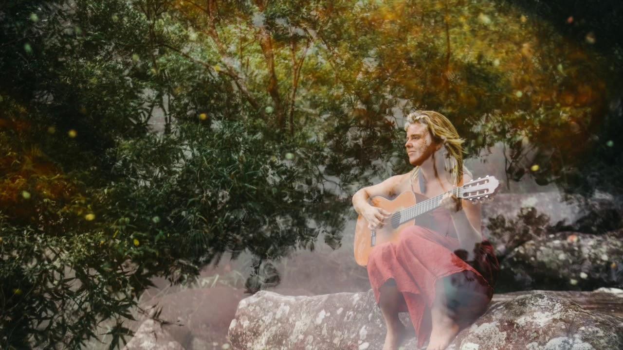Download Malin Schell - Flor das águas universais