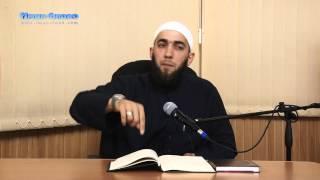 Хусейн абу Исхак — «Размышление о хадисе», урок 2
