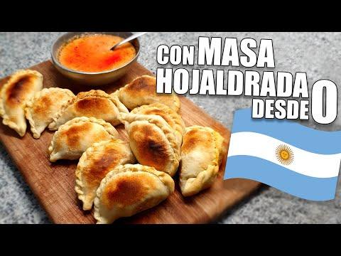 EMPANADAS ARGENTINAS DE