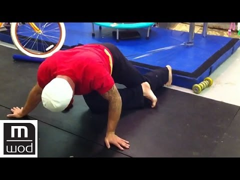 Clearing Hip Impingement | Feat. Kelly Starrett | Ep. 87 | MobilityWOD