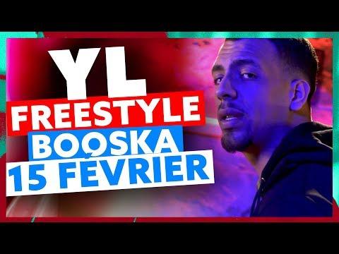 Youtube: YL | Freestyle Booska 15 février
