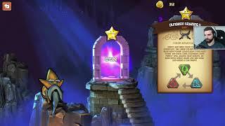 Dungeon Stars - Pierwsze wrażenia