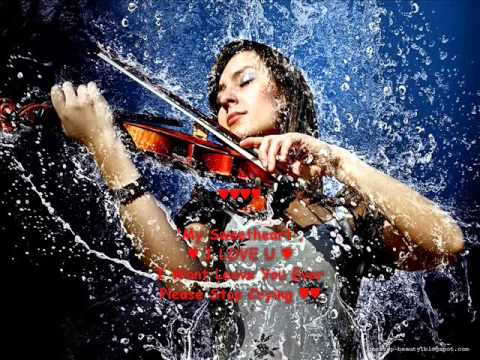 River Flows In You + Kiss The Rain By Yiruma (Love Instrumental) 60 Min Peaceful Rainy Background