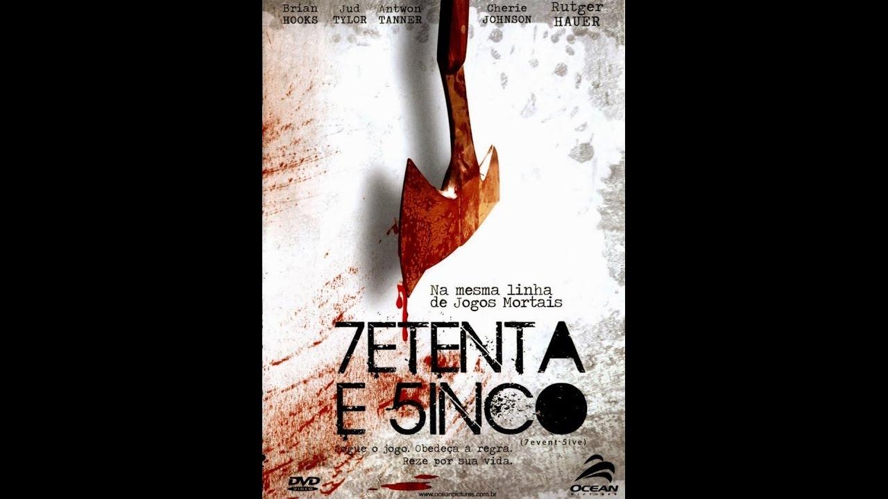 Filme Suspense Terror - Setenta e Cinco - HD