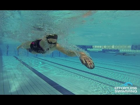 Why You SHOULD Swim With A Pull Buoy