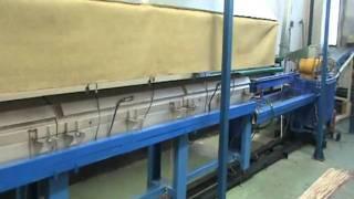 Станки для арматуры стеклопластиковой frp rebar(Представляем вам оборудование для производства стеклопластиковой (композитной) базальтопластиковой арма..., 2011-11-03T08:42:39.000Z)