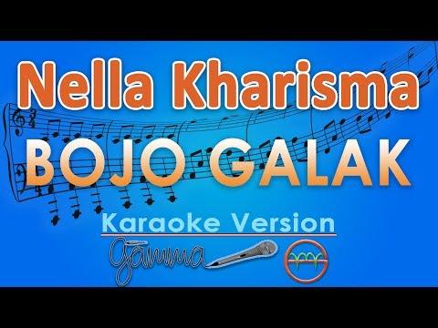 Nella Kharisma - Bojo Galak KOPLO (Karaoke Lirik Tanpa Vokal) by GMusic