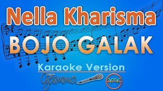 Video Nella Kharisma - Bojo Galak KOPLO (Karaoke Lirik Tanpa Vokal) by GMusic download MP3, 3GP, MP4, WEBM, AVI, FLV November 2018