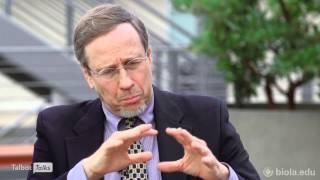 Talbot Talks: Spiritual Formation with Dr. John Coe