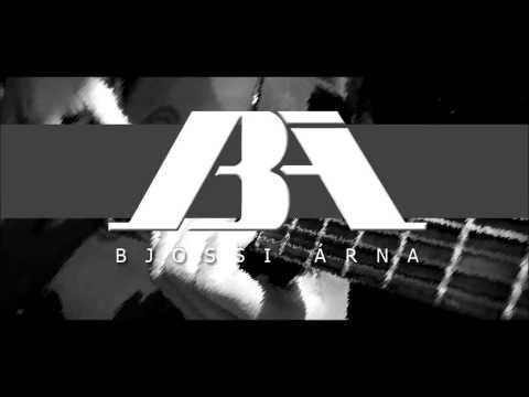 Bjössi Árna - Warm Hole (Demo)