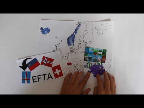 THE EUROPEAN FREE TRADE ASSOCIATION