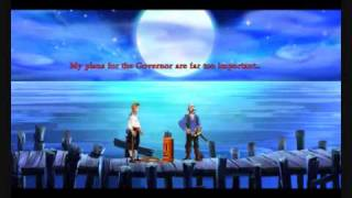 The Secret of Monkey Island (6/21)