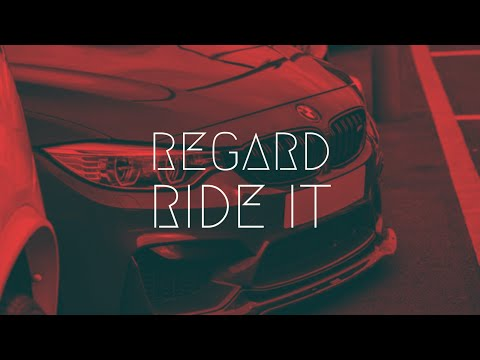 Regard - Ride It | BassBoost | Extended HQ