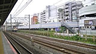 都営地下鉄6500形甲種輸送EF65 2139