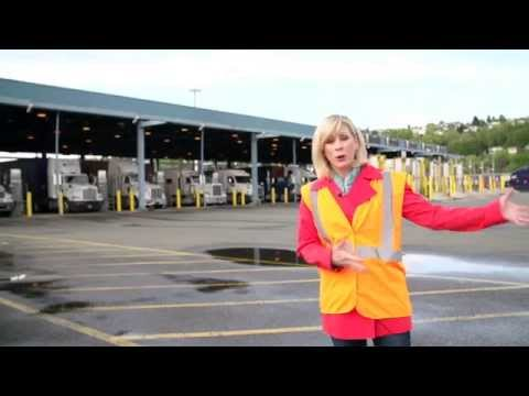 WaGrown International Exports S2E12: Visiting the Port of Seattle