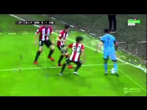HighLight Bilbao vs Barca (24h.com.vn)