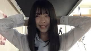 프로듀스48에 출연했던 치바 에리이(千葉 恵里)의 2018년 10월 19일자 ...